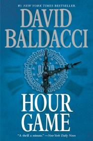 David baldacci books in chronological order