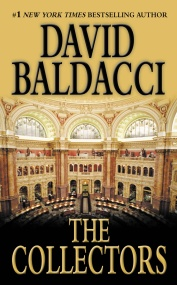 Read David Baldacci's Camel Club Books in Order | Novel Suspects